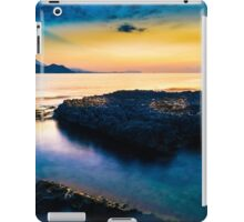 It's going to be a beautiful day iPad Case/Skin