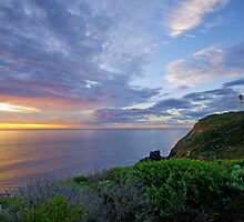 Cape Schanck Sunset by Harry Oldmeadow