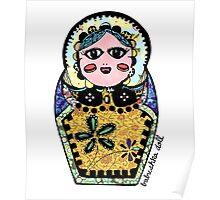 Babushka Doll  Poster