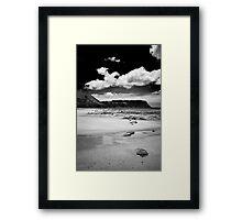 Table Cape, Tasmania Framed Print
