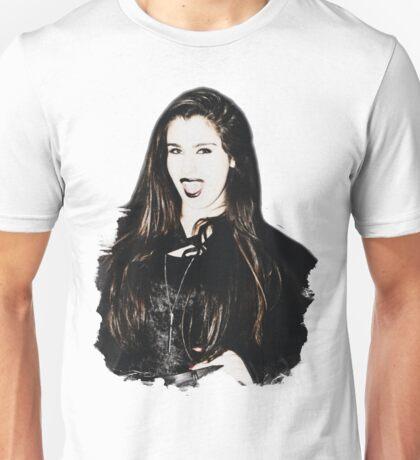 Lauren Jauregui Halloween Unisex T-Shirt