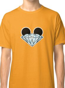 Diamond Ears Color Classic T-Shirt