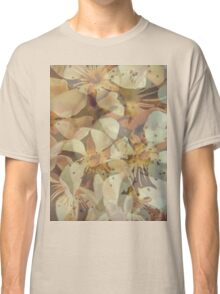 Cherry blossom pattern Classic T-Shirt