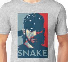 SNAKE T-SHIRT Unisex T-Shirt
