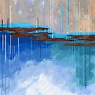 """Sky Bridge"" by Patrice Baldwin"