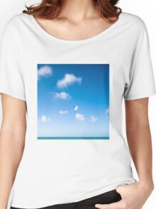 Summer in the Air Women's Relaxed Fit T-Shirt