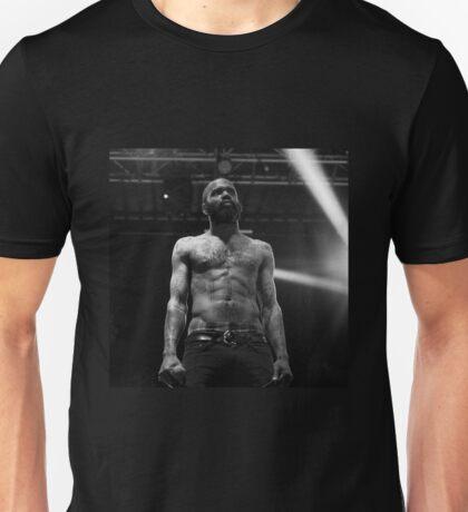 Death Grips, MC Ride Unisex T-Shirt