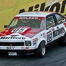 Australian Gp C Touring Cars by TGrowden
