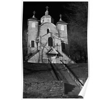 Last Church Standing in Centralia Poster