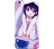 Charlotte anime iPhone Case/Skin