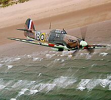 Hurricane by David Chadderton