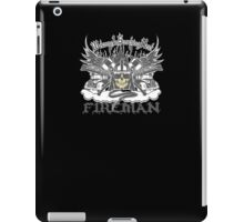 Welcome to Scorching Heat!  iPad Case/Skin