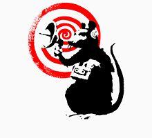 Banksy - Radar Rat Unisex T-Shirt