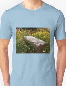 Come Sit Among the Daisies T-Shirt