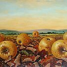 golden apples by dusanvukovic