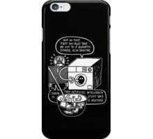 Rise of the Machine iPhone Case/Skin