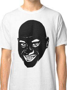 The Oily Spicy Chef (Ainsley Harriott [harriot]) Classic T-Shirt