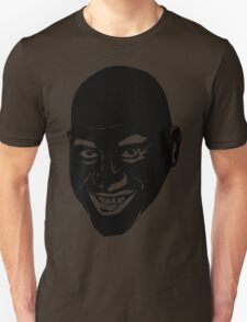 The Oily Spicy Chef (Ainsley Harriott [harriot]) T-Shirt