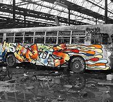 Bus Tag by croftybt