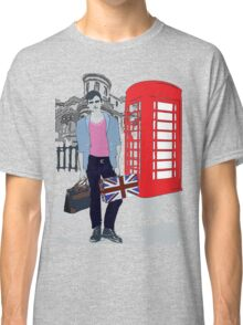 London street fashion Classic T-Shirt