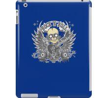 Rock N Roll iPad Case/Skin