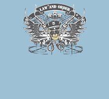 Law & Order Unisex T-Shirt