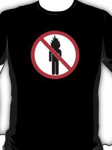 Travi$ Scott - Chain Symbol T-Shirt