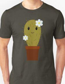 Cute baby cactus Unisex T-Shirt