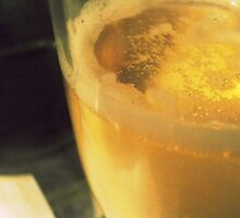 Christmas Evening Cider by Chelsea Wood
