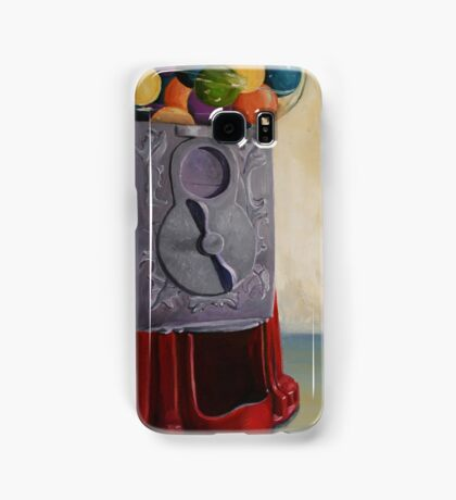 Gumballs For Everyone! Samsung Galaxy Case/Skin