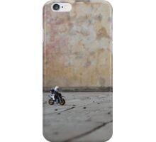 Big World iPhone Case/Skin