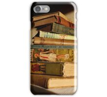 Binding in Time iPhone Case/Skin