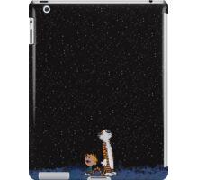 Calvin & Hobbes iPad Case/Skin