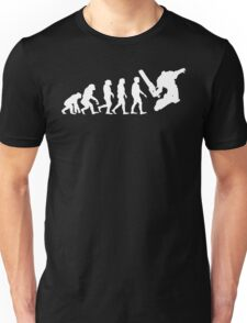 Evolution - Warhammer 40k Unisex T-Shirt