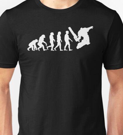 Evolution - Warhammer 40k Unisex T-Shirt