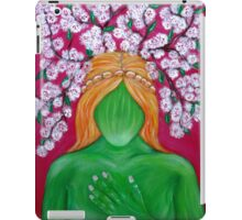 Demeter Goddess iPad Case/Skin