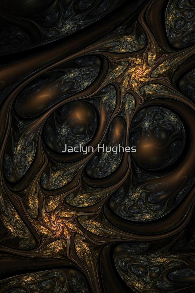 Power of Beauty by Jaclyn Hughes