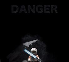 DANGER by Deanomite85