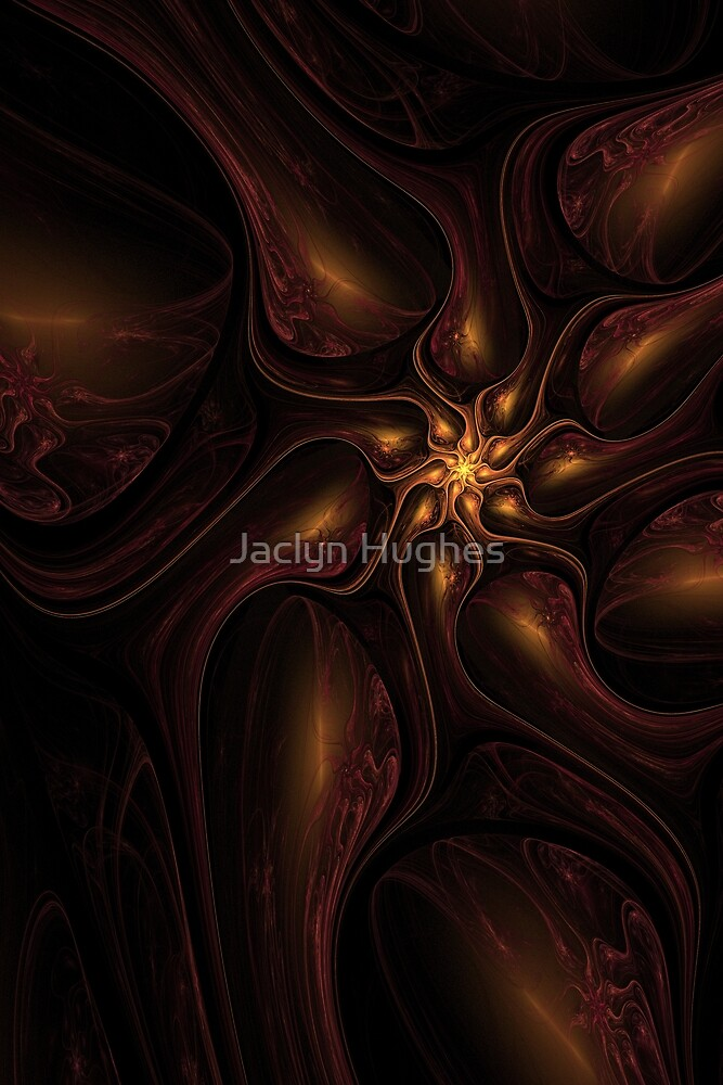Power of Passion by Jaclyn Hughes