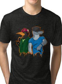 Art Brothers Tri-blend T-Shirt