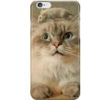 Gobsmacked iPhone Case/Skin