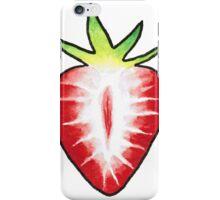 *Strawberry* iPhone Case/Skin