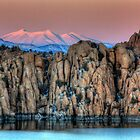 Peaks 2 by Bob Larson
