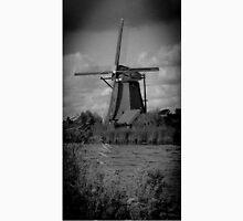 Windmill at Kinderdijk Unisex T-Shirt