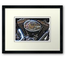 Above us only sky -  Nothing comperes  2  Harley   Davidson . by Brown Sugar.  Views 1012 . Favs (3). Hold Your Memories. Buy what you like! Easy Riders !!! Framed Print