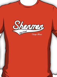 Shermer High School T-Shirt