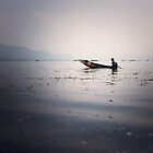 Inle Lake by Nina Papiorek