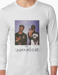 The Underachievers Long Sleeve T-Shirt