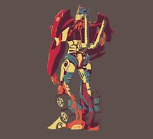 Optimus Glance Unisex T-Shirt