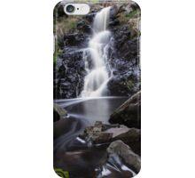 Ingallala Falls South Australia iPhone Case/Skin